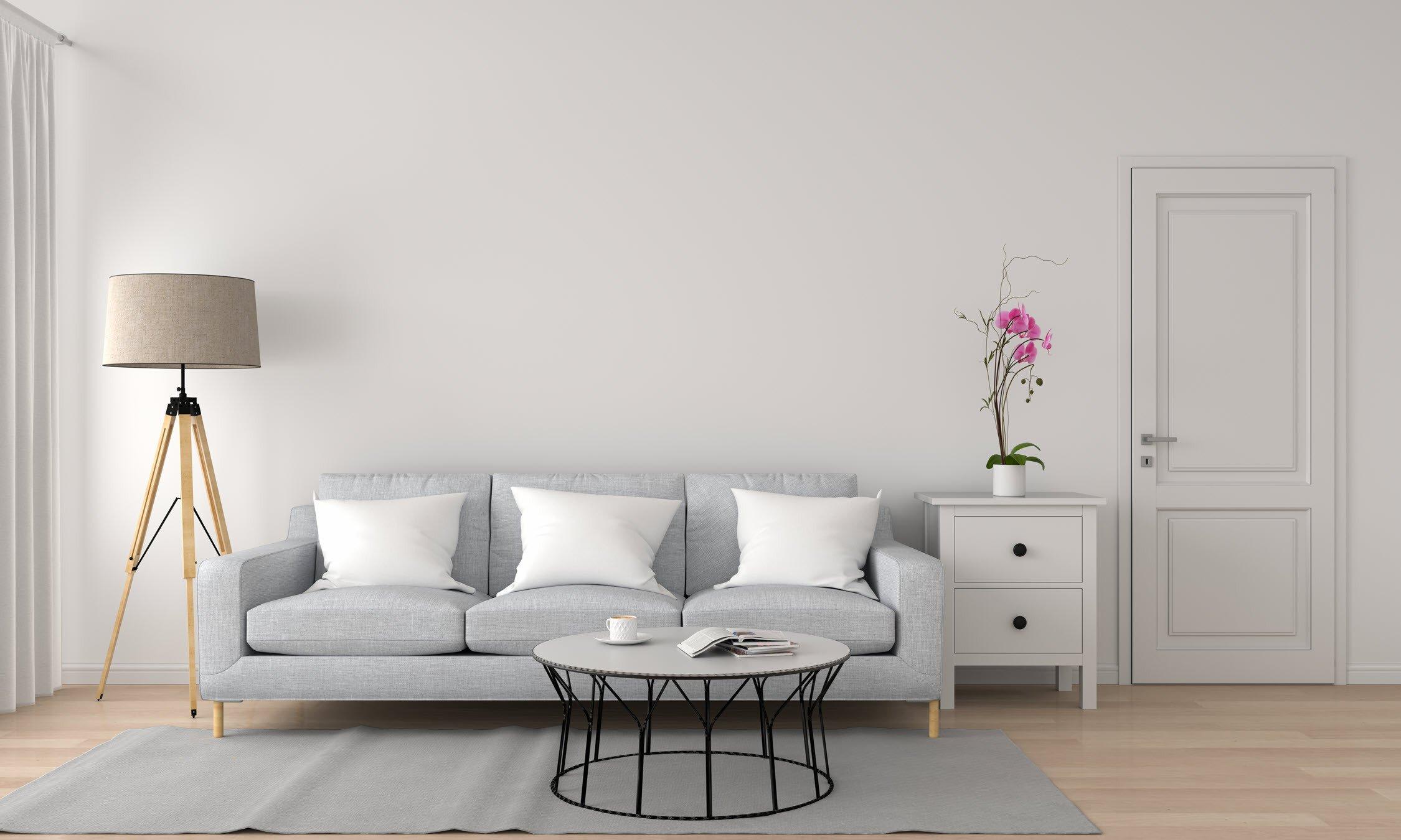 Comfortable Living Room Minimalist Beautiful How to Easily Create the Perfect Minimalist Living Room