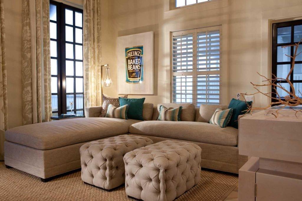 Comfortable Living Room Minimalist Fresh fortable and Minimalist Beige Living Room Walls
