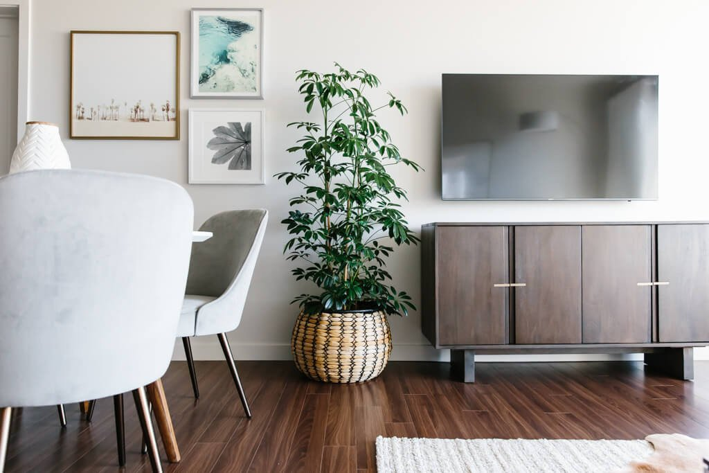 Comfortable Living Room Minimalist Inspirational Designing My Modern and Minimalist Living Room with Havenly
