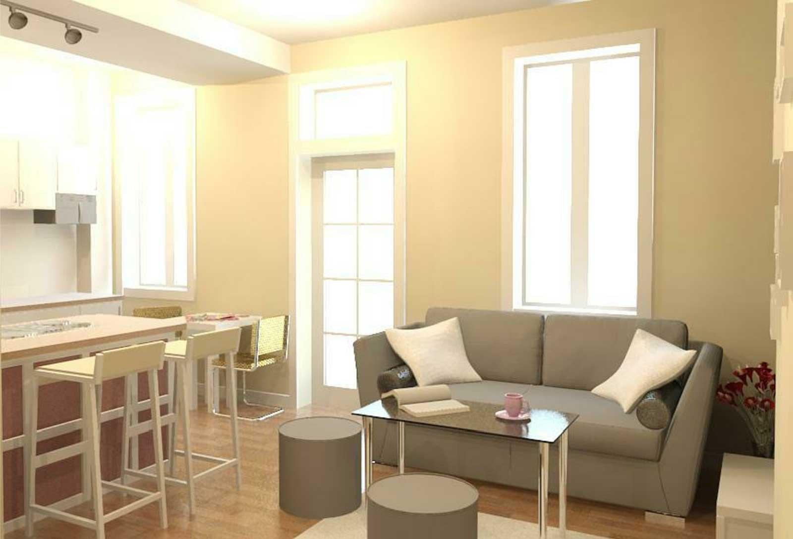 Comfortable Living Room Minimalist Luxury Modern Interior Design for Modern Minimalist Home Amaza Design
