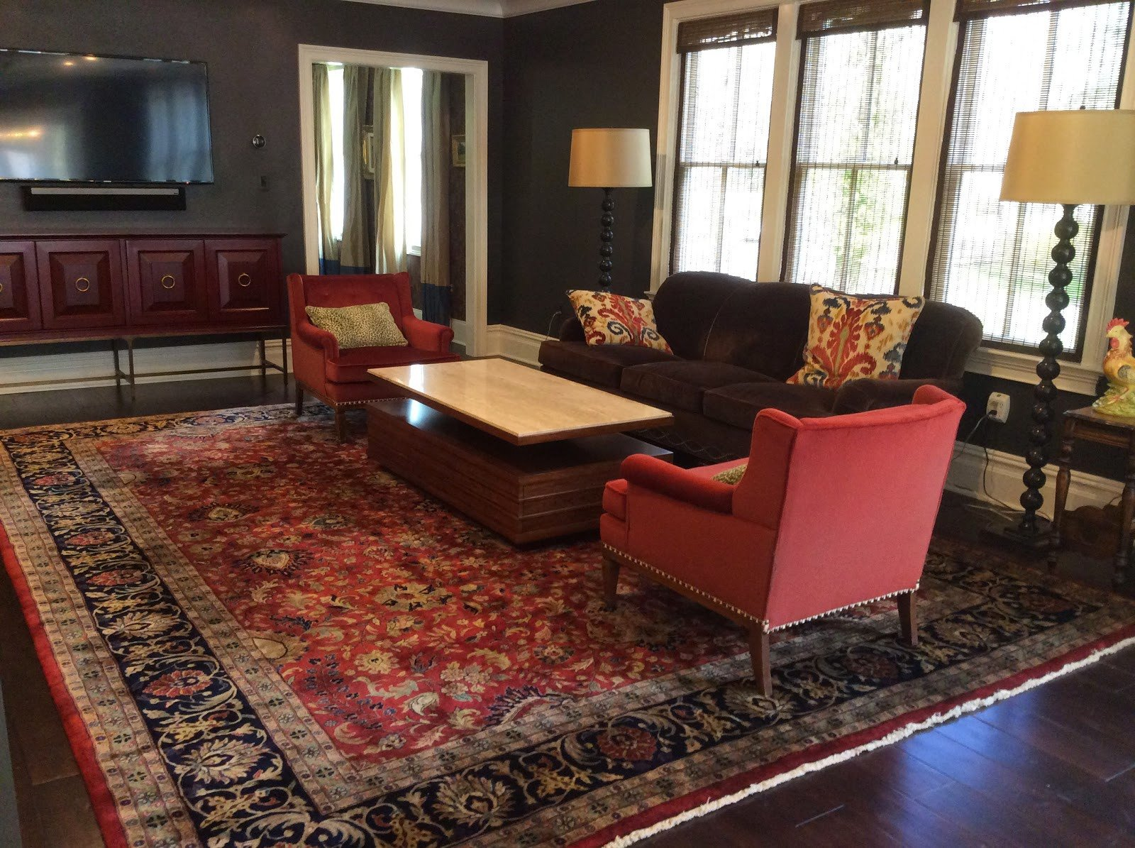 Comfortable Living Room Rugs Unique Brandon oriental Rugs Home Renovation In Princeton Nj Pleted with New oriental Rug Photos