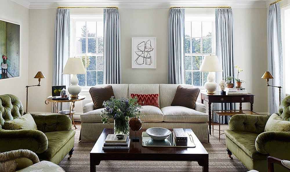 Comfortable Living Room Timeless Best Of 6 Decorator Lessons for Rooms with Timeless Style