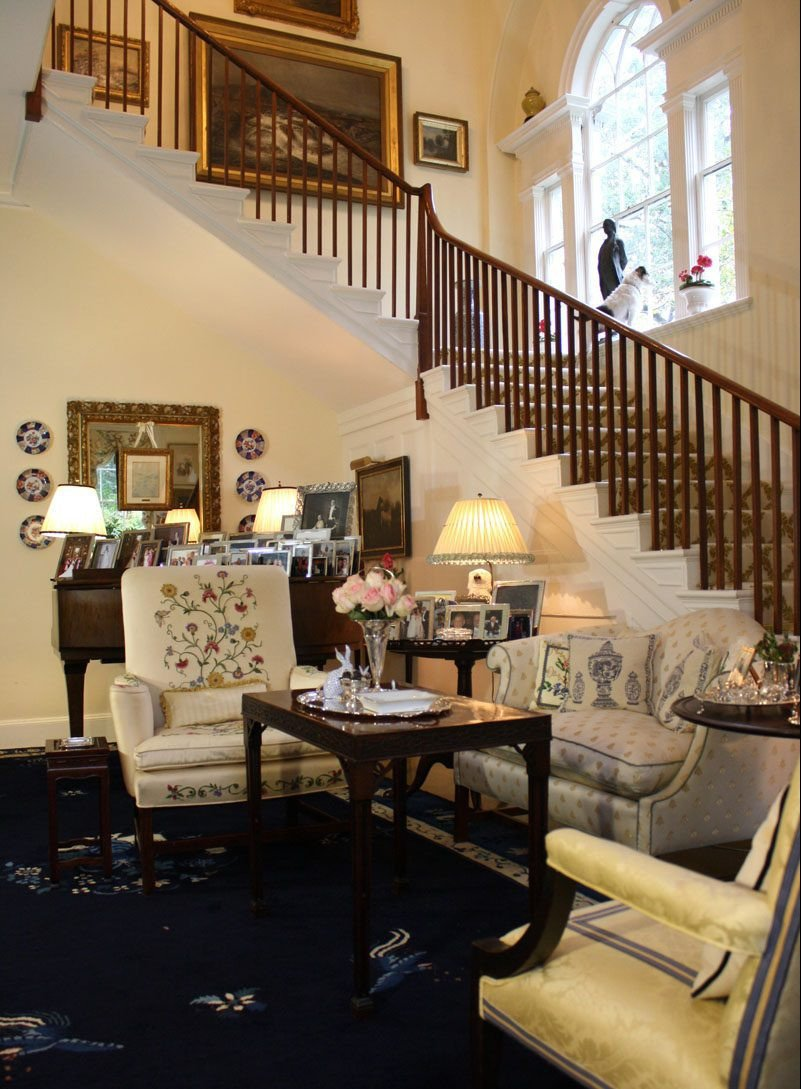 Comfortable Living Room Timeless Inspirational Graceful Genteel and Timeless the Pretty and Proper Living Room