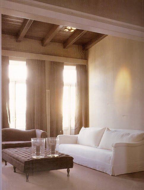Comfortable Living Room Timeless Lovely Décor De Provence Timeless Living