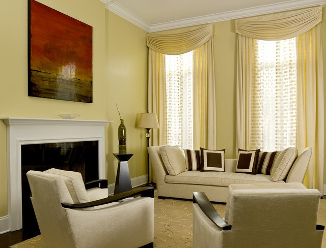 Comfortable Living Room Timeless New Timeless Elegance Traditional Living Room Chicago by Cynthia Lynn Graphy