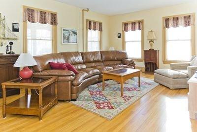 Comfortable Living Room Victorian Elegant Ledgelawn Cottage Bar Harbor fortable Spacious Victorian Bar Harbor