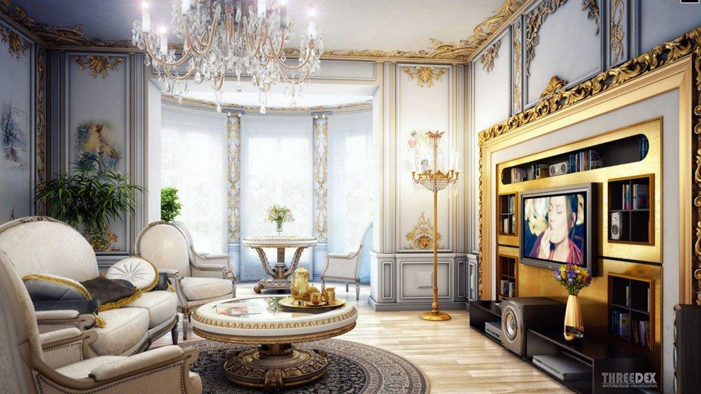 Comfortable Living Room Victorian Elegant Victorian Living Room Decorating Ideas