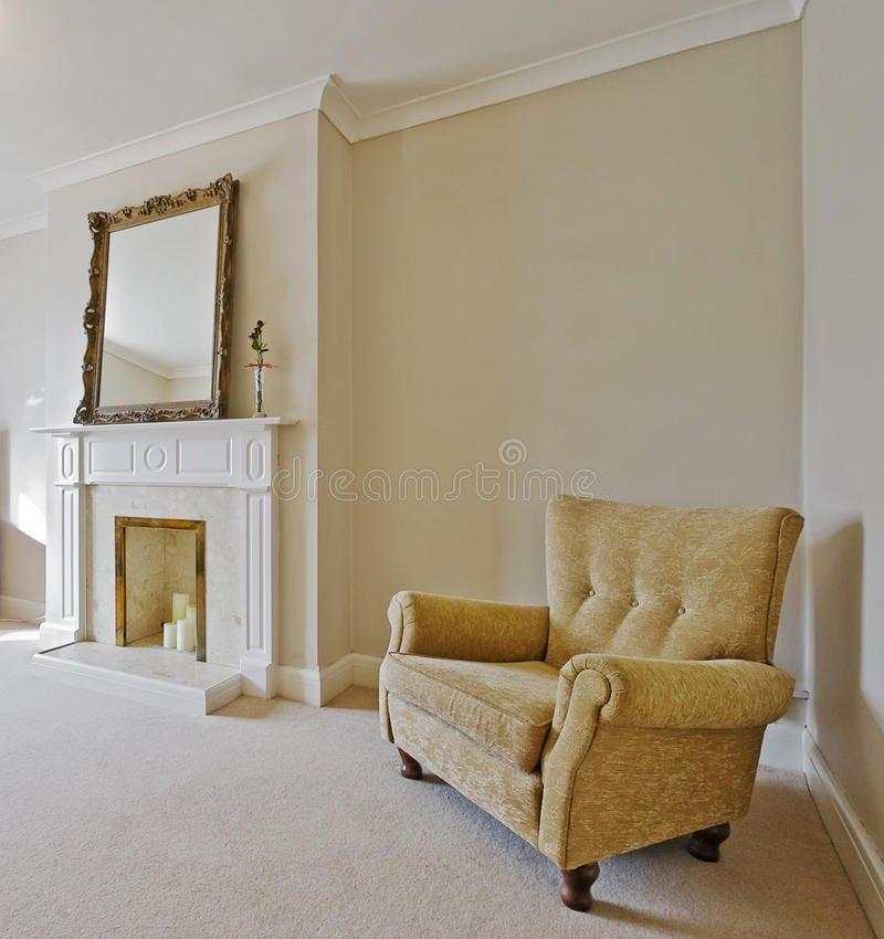 Comfortable Living Room Victorian Luxury Victorian Style Living Room Stock Image Of fortable Home