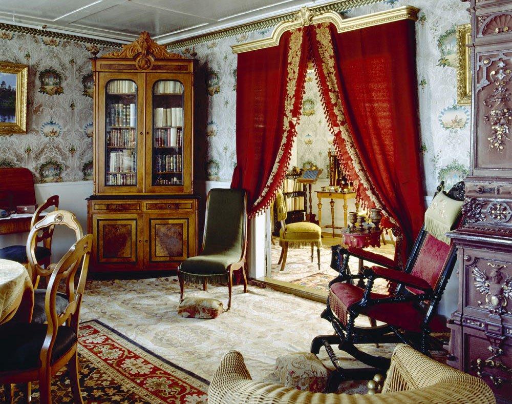 Comfortable Living Room Victorian New 16 Ideas Of Victorian Interior Design