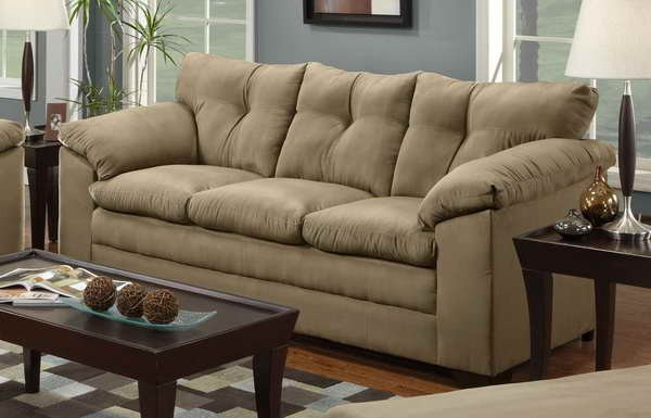Comfortable Living Roomcouch Beautiful fortable sofa
