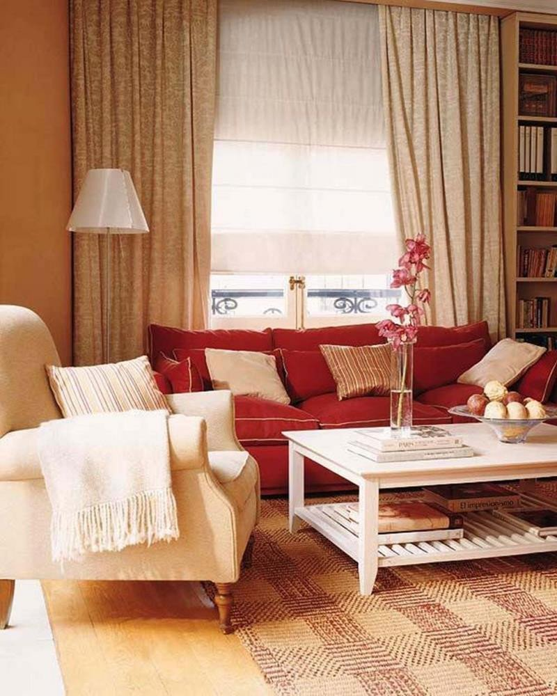Comfortable Living Roomdecorating Ideas New 27 fortable Living Room Design Ideas Decoration Love