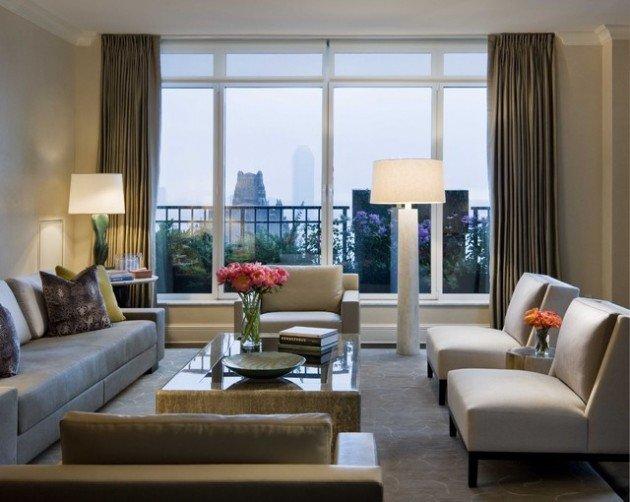 Comfortable Living Roomdecorating Ideas Unique 18 Beautiful & fortable Living Room Design Ideas