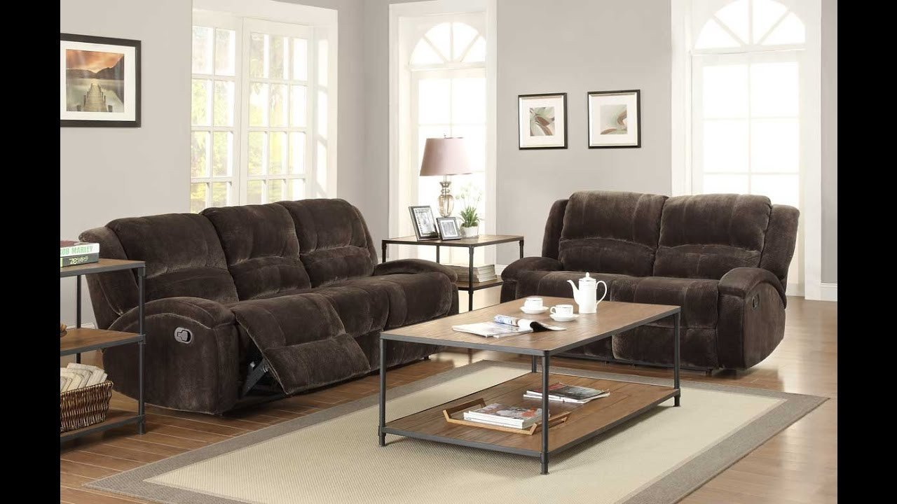 Comfortable Living Roomfor Movie Watching Luxury Elegant fortable Recliner sofa Sets for Luxurious Living Room