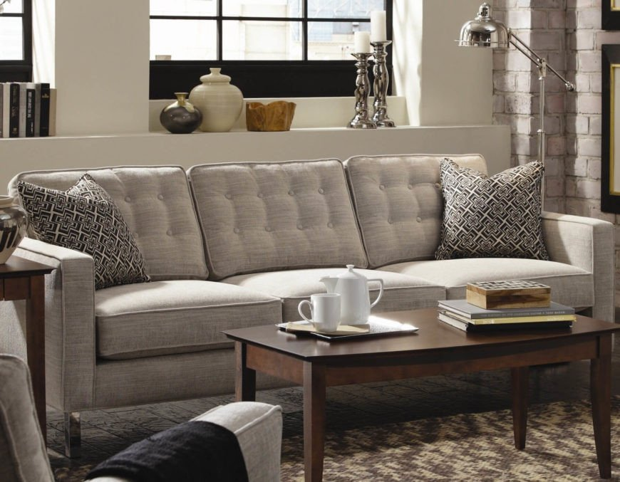 20 Super fortable Living Room Furniture Options