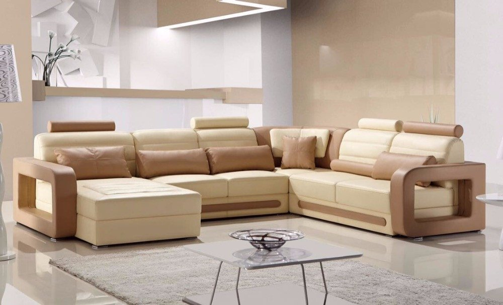 Comfortable Living Roomfurniture Beautiful fortable Living Room sofa Set Luxury sofa Set Home Furniture In Living Room sofas From