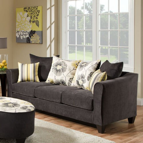 Comfortable Living Roomfurniture Luxury 20 fortable Living Room sofas Many Styles