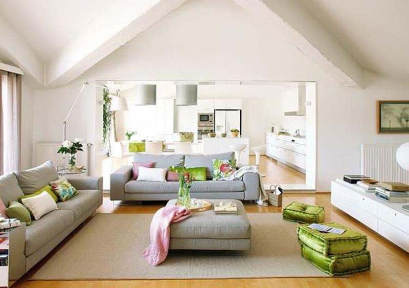 Comfortable Open Living Room Awesome 27 fortable and Cozy Living Room Designs Page 5 Of 5