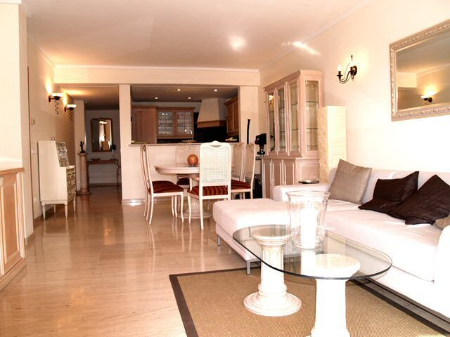 Comfortable Open Living Room Awesome Nash Homes Mallorca Beautiful Apartment On Golf Course for Rental