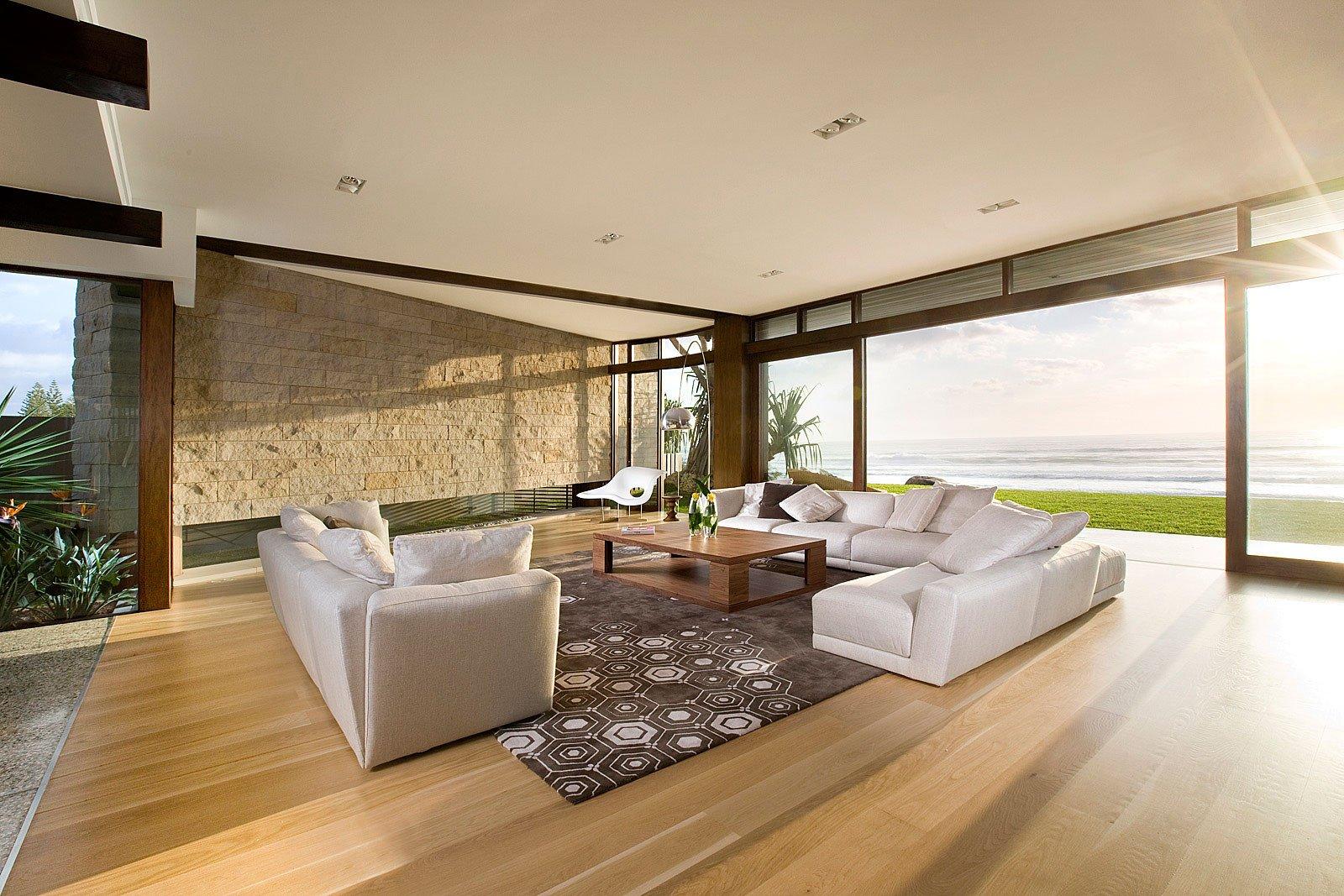 Comfortable Open Living Room Beautiful Open Plan Living Designs Twipik