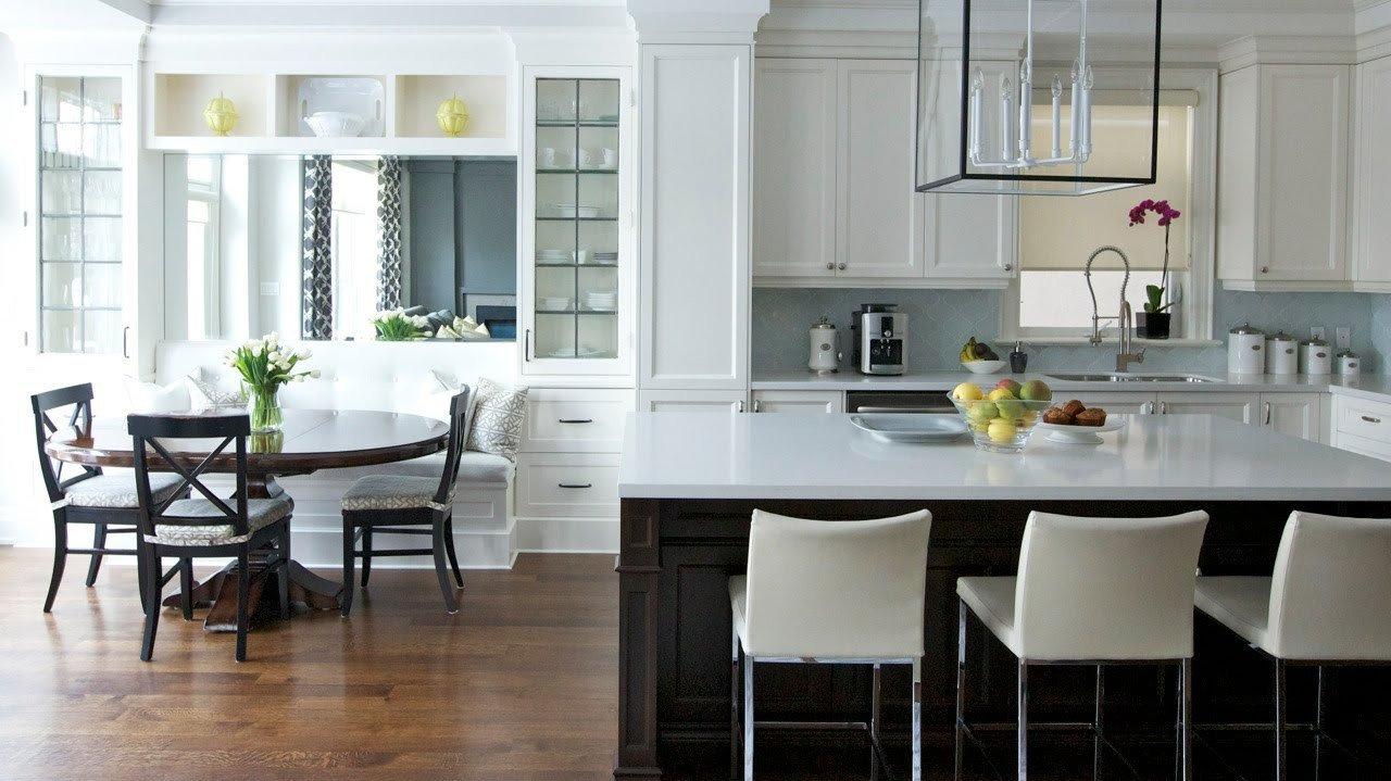 Comfortable Open Living Room Best Of Interior Design — Elegant & fortable Open Concept Main Floor Makeover