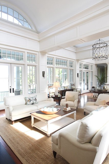 Comfortable Open Living Room Elegant fortable Luxury Traditional Living Room Charleston by Margaret Donaldson Interiors