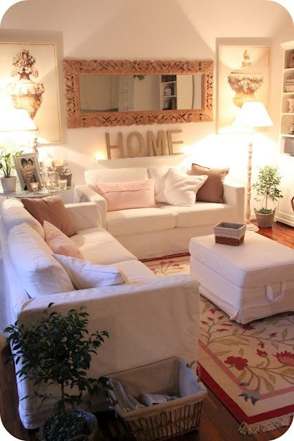 Comfortable Small Living Room Unique 25 Best Ideas About fortable Living Rooms On Pinterest