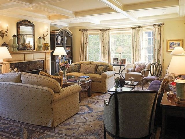 Comfortable Traditional Living Room Elegant fortable Traditional Living Room Living Room Ideas