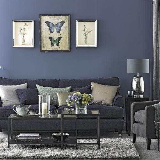 Comfortable Traditional Living Room Elegant Navy Living Room Traditional Design Ideas with fortable Rug Design and Awesome sofa Set Ideas