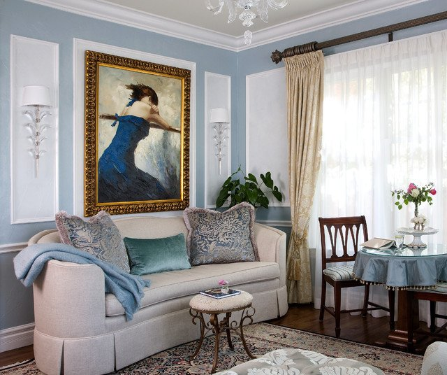Comfortable Traditional Living Room Fresh Luxiouriously fortable Great Room Traditional Living Room Denver by Chanie Laree Designs