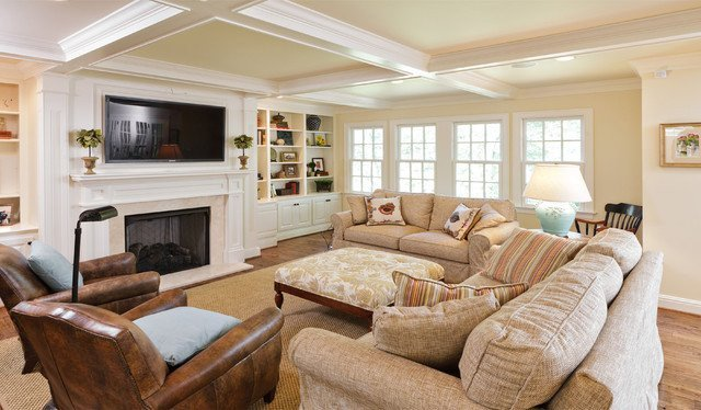 Comfortable Traditional Living Room Luxury 22 fortable Family Room Design Ideas Style Motivation