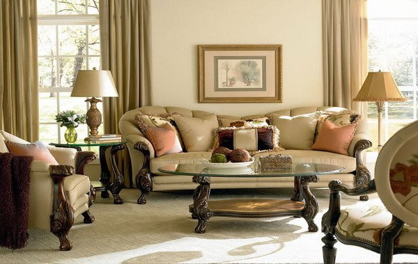 Comfortable Traditional Living Room Luxury Living Room Categories tommy Bahama Home tommy Bahama Living Room Furniture Frameless