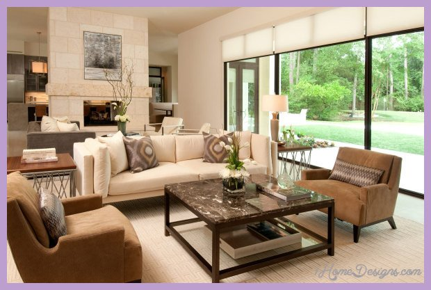 Comfortable Traditional Living Room Unique Living Room Design Ideas 2017 1homedesigns