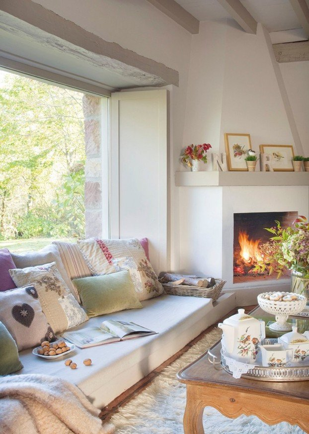 Comfy Living Room Decorating Ideas Awesome 40 Cozy Living Room Decorating Ideas Decoholic