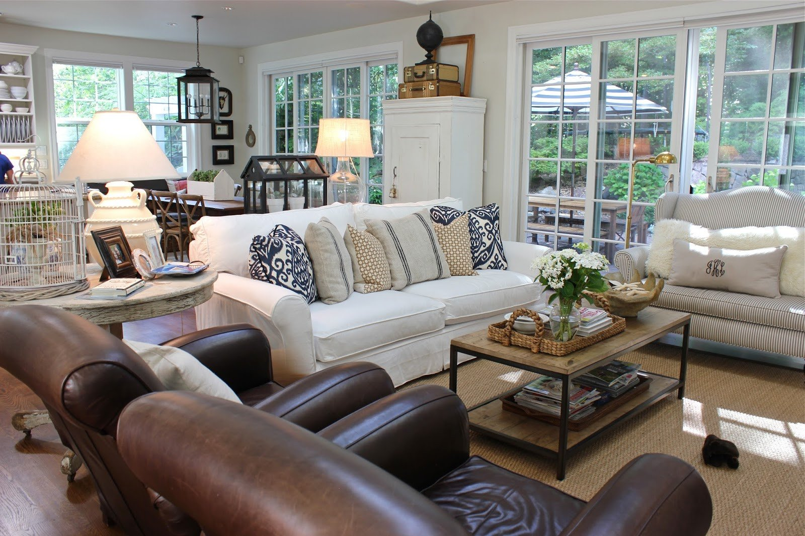Comfy Living Room Decorating Ideas Beautiful the Design Anatomy Of the Family Room