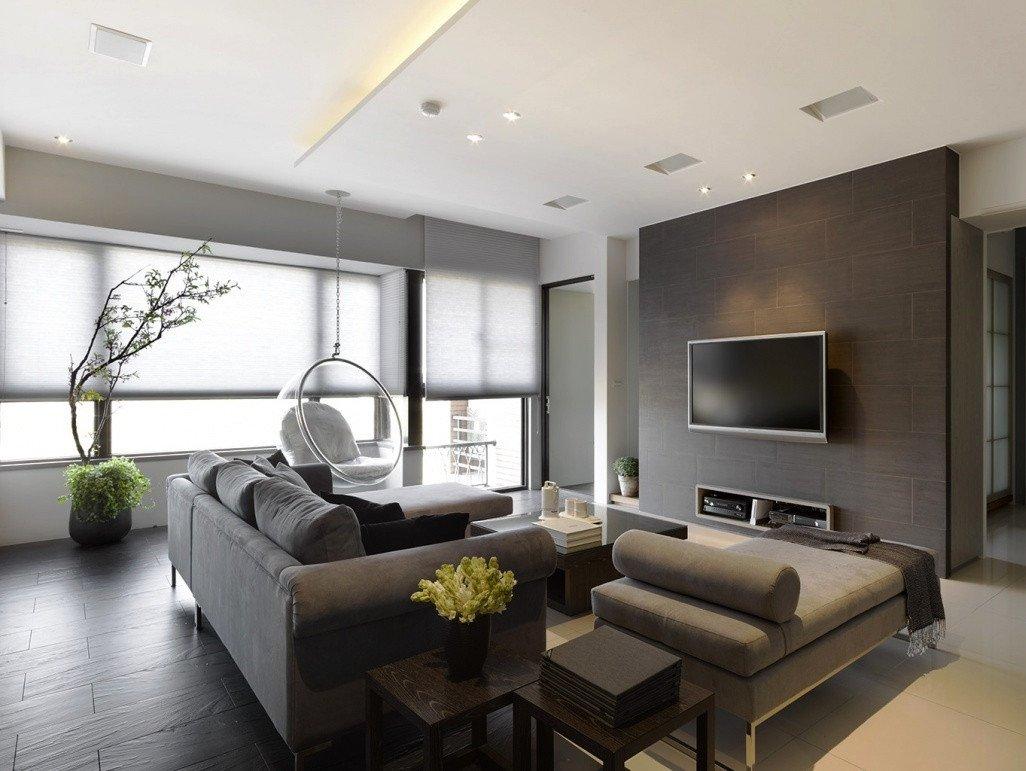 Contemporary Apartment Living Room Unique 25 Amazing Modern Apartment Living Room Design and Ideas Instaloverz