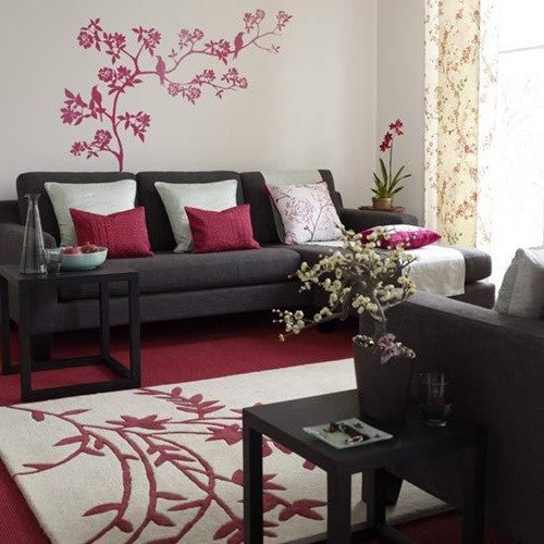 Contemporary asian Living Room Beautiful Modern asian Living Room Decorating Ideas Interior Design