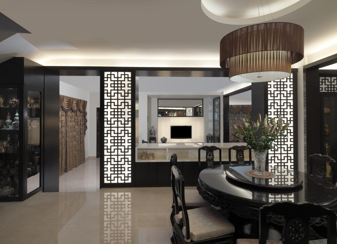 Contemporary asian Living Room Inspirational 20 Inspiring asian Dining Room Design Ideas