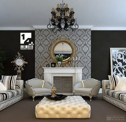 Contemporary asian Living Room Luxury Modern asian Living Room Decorating Ideas Interior Design