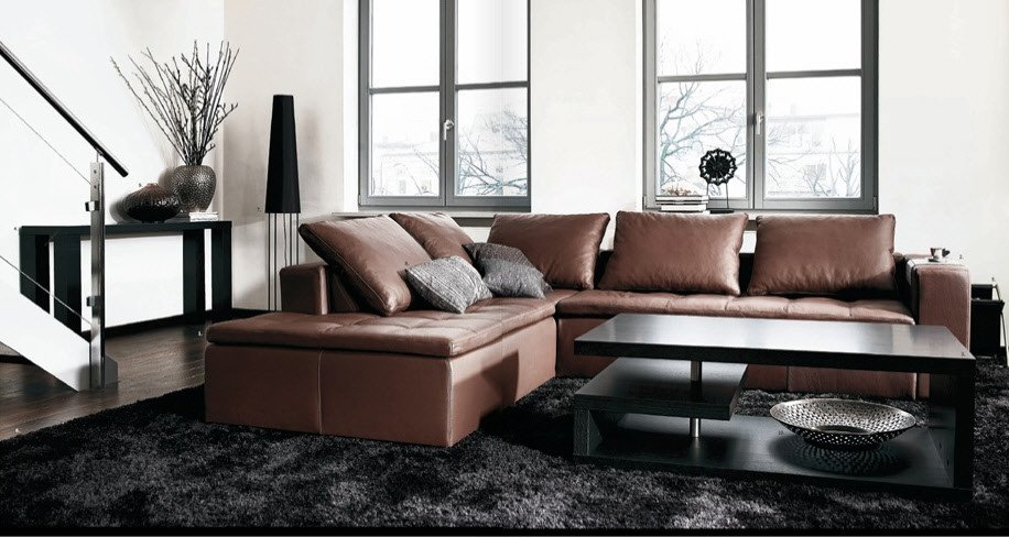 Contemporary Brown Living Room Best Of Contemporary Living Room Furniture