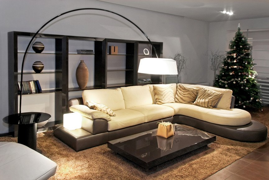 Contemporary Brown Living Room Luxury 78 Stylish Modern Living Room Designs In You Have to See