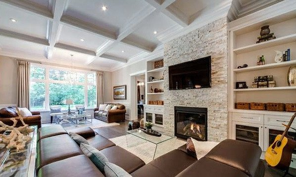 Contemporary Chic Living Room Best Of 15 Modern Chic Living Room Interior Design Ideas