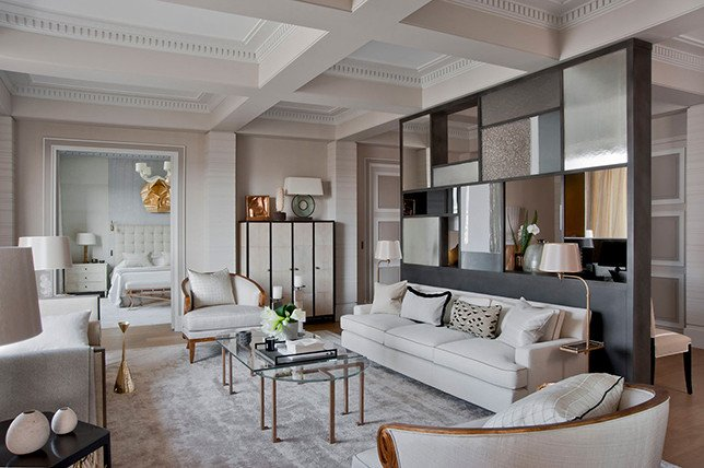 Contemporary Chic Living Room Best Of Contemporary Design Style and the Essentials to Master It