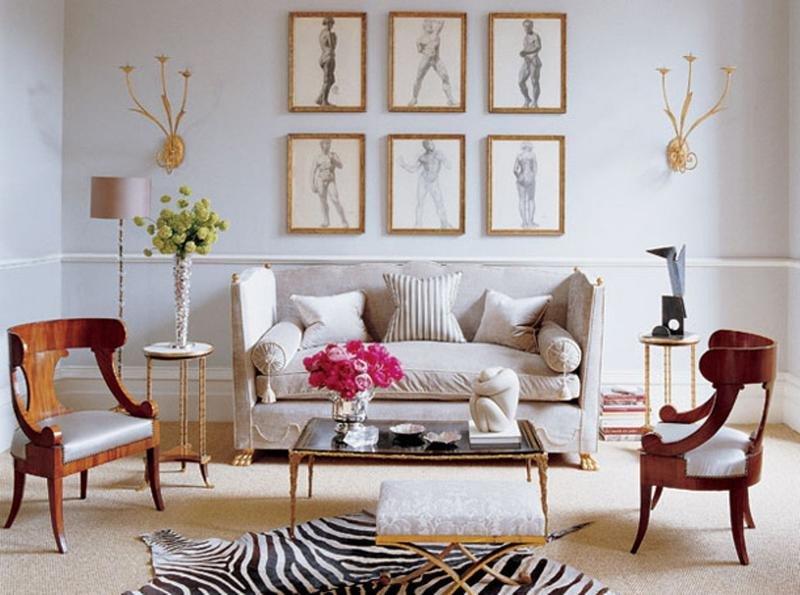 Contemporary Chic Living Room Elegant 20 Modern Chic Living Room Designs to Inspire Rilane