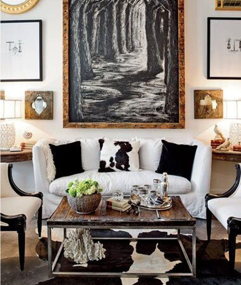 Contemporary Chic Living Room New 20 Modern Chic Living Room Designs to Inspire Rilane