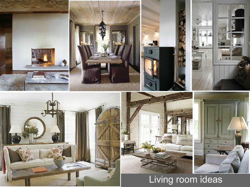 Contemporary Country Living Room Elegant Contemporary Country Living Room Sampleboard