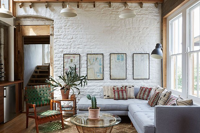 Contemporary Country Living Room Inspirational Modern Country Interior Design Defined Get the Look