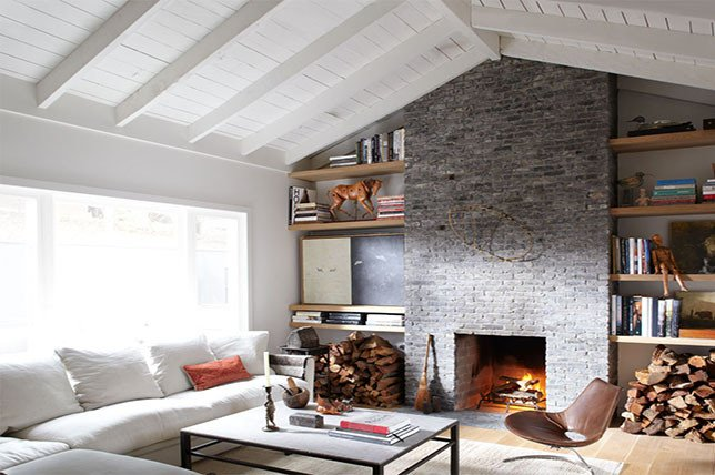Modern Country Interior Design Defined Get The Look