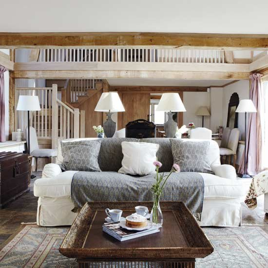 Contemporary Country Living Room Lovely Modern Country Living Room Living Room Designs Image