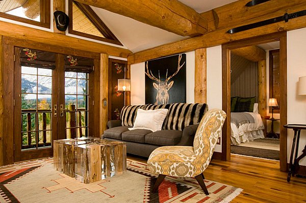 Contemporary Country Living Room Luxury Country Home Decor with Contemporary Flair
