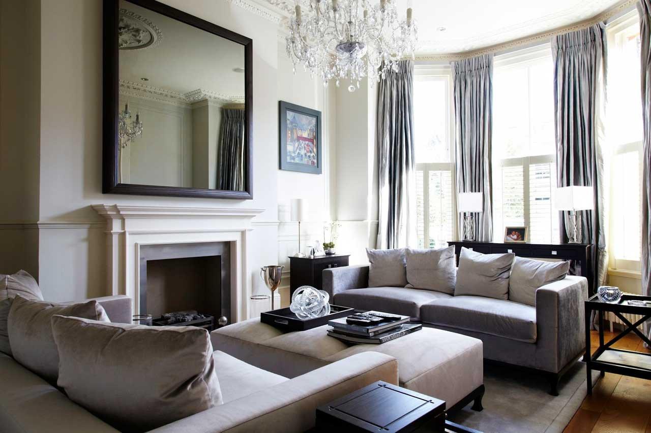 Contemporary Grey Living Room Beautiful Gray Living Room for Minimalist Concept Amaza Design